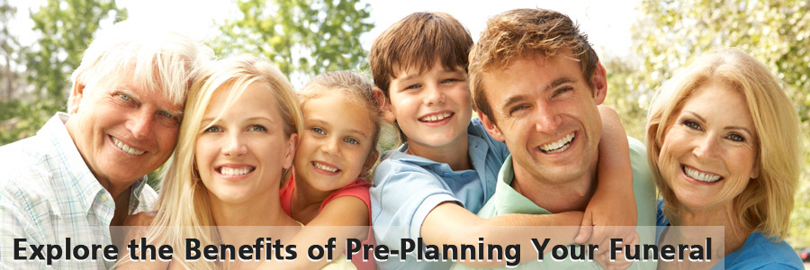 We can help you and your family plan ahead